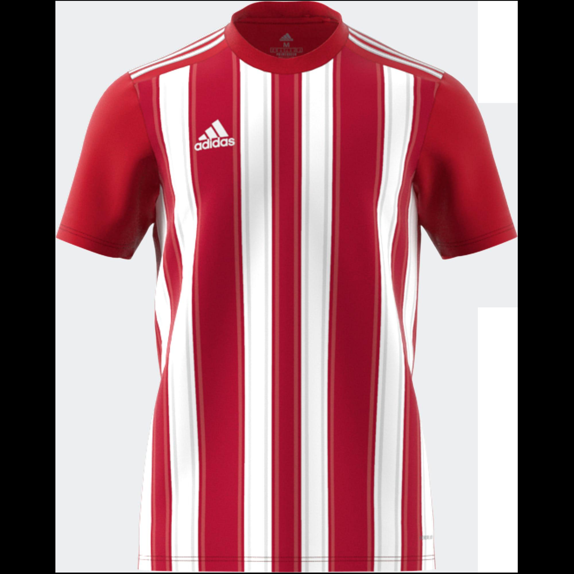 Adidas Striped 21 Jersey
